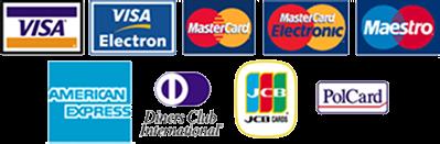Znalezione obrazy dla zapytania karty platnicze